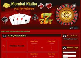 Mumbaimatka.net thumbnail