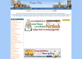 Mumbaimetro.com thumbnail