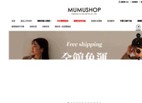 Mumushop.com.tw thumbnail