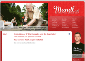 Mundl.net thumbnail