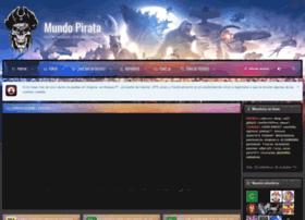 Mundo-pirata.org thumbnail