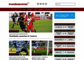 Mundoascenso.com.ar thumbnail