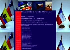 Mundobanderas.cl thumbnail