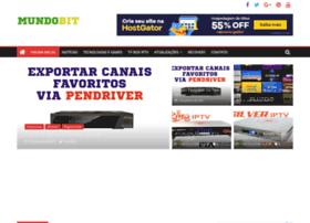 Mundobit.net.br thumbnail