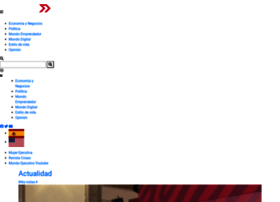Mundoejecutivo.com.mx thumbnail