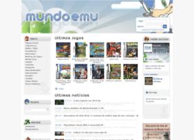 Mundoemu.net thumbnail