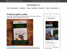 Mundolatino.org thumbnail