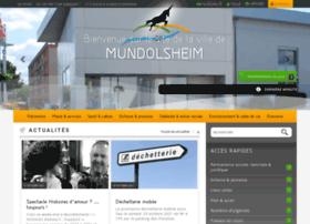 Mundolsheim.fr thumbnail