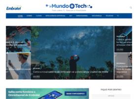 Mundomaistech.com.br thumbnail