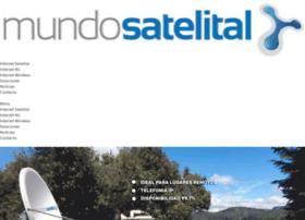 Mundosatelital.com.ar thumbnail