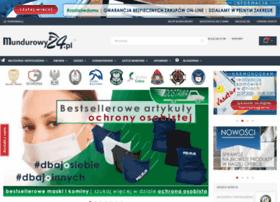 Mundurowy.pl thumbnail