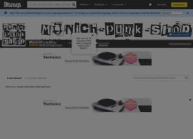 Munich-punk-shop.de thumbnail