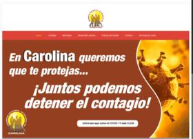 Municipiocarolina.com thumbnail
