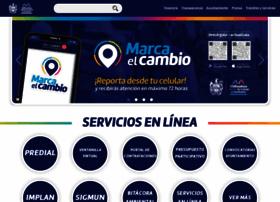 Municipiochihuahua.gob.mx thumbnail