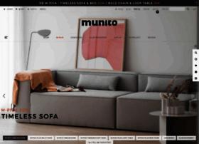 Munito.co.kr thumbnail