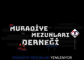 Muradiye.org.tr thumbnail