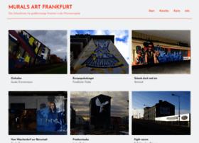 Muralsartfrankfurt.de thumbnail