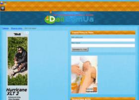 Murashka.com.ua thumbnail