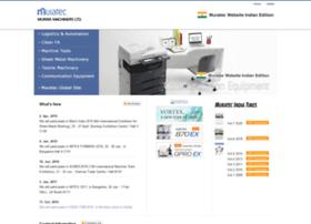 Muratec.in thumbnail