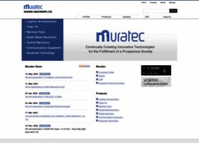 Muratec.net thumbnail