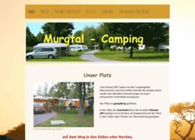 Murgtal-camping.de thumbnail
