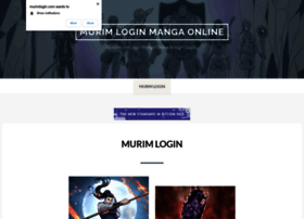 Murimlogin.com thumbnail