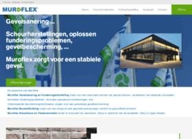 Muroflex.be thumbnail