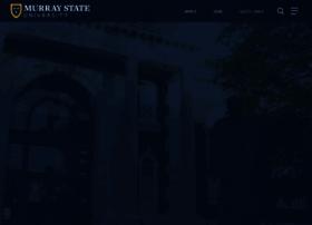 Murraystate.edu thumbnail