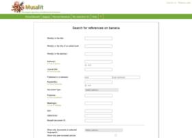Musalit.org thumbnail