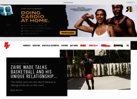 Muscleandfitness.com thumbnail