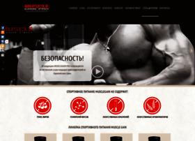 Musclegain.ru thumbnail