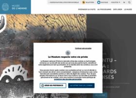 Museedelhomme.fr thumbnail
