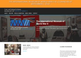 Museumofworldwarii.org thumbnail