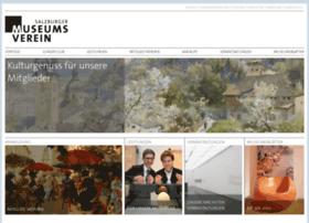 Museumsverein.at thumbnail