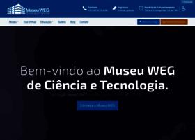 Museuweg.net thumbnail
