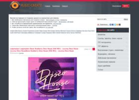 Music-create.ru thumbnail