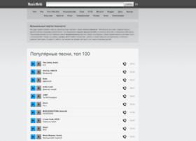 Music-mobi.ru thumbnail