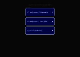 Music-search-engine.net thumbnail