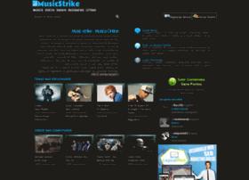 Music-strike.net thumbnail