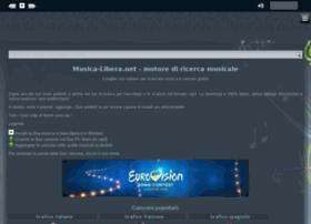 Musica-libera.eu thumbnail