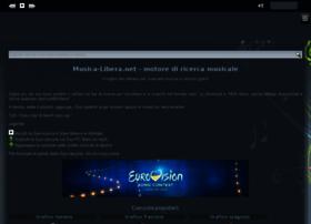 Musica-libera.net thumbnail
