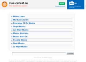 Musicabest.ru thumbnail
