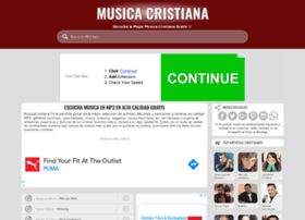 Musicacristiana.blue thumbnail