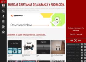 Musicacristianavip.net thumbnail