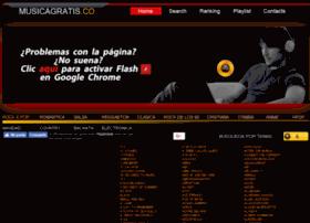 Musicagratis.co thumbnail