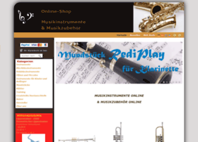 Musical-instruments.online thumbnail