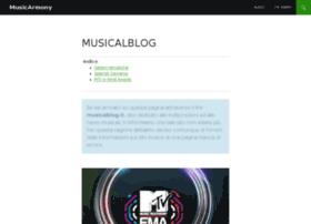 Musicalblog.it thumbnail