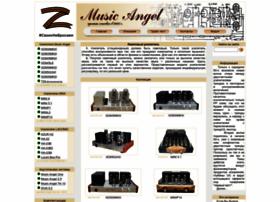Musicangel.ru thumbnail