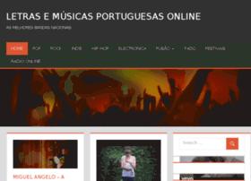 Musicaportuguesa.info thumbnail