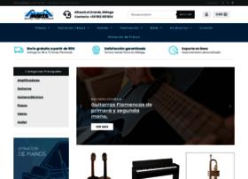 Musicaymusicos.es thumbnail